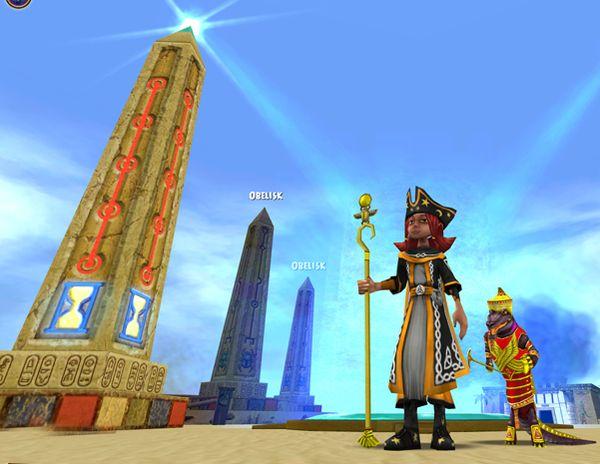Wizard101 marleybone final boss
