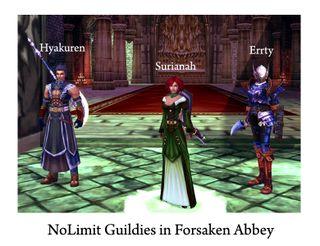 Guildmates_Hyakuren_and_Ertty