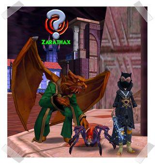 Mystic Worlds: Wizard 101