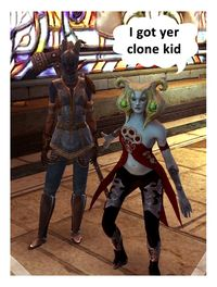 Got yer clone