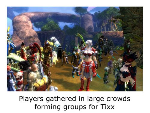 Holiday Groups
