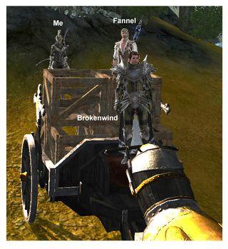 Farm Wagon 1