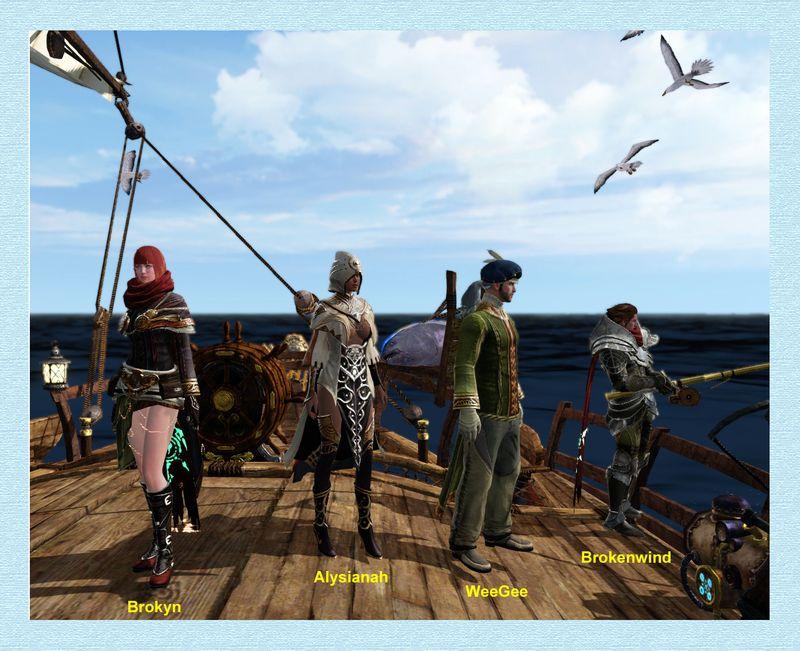 Fishing 2