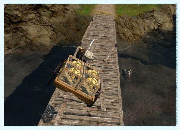 Mystic Worlds: ArcheAge