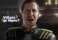 Villian or Hero