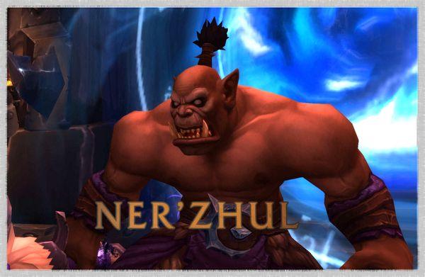 Story 2 - Ner Zhul
