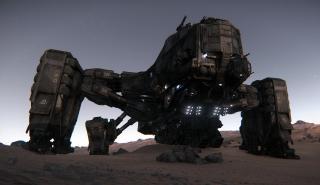 Ships EXT Reclaimer 1