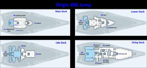 Origin 890 Jump Map