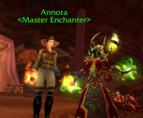 Masterenchanter