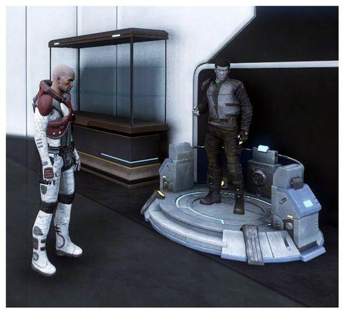 Civilian Clothes